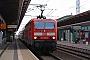 "LEW 20302 - DB Regio ""143 852-2"" 29.08.2008 - Rostock, HauptbahnhofJens Böhmer"