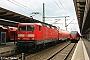 "LEW 20302 - DB Regio ""143 852-2"" 15.06.2010 - Rostock, HauptbahnhofPaul Tabbert"