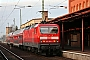 """LEW 20302 - DB Regio """"143 852-2"""" 10.11.2010 - GubenFrank Gutschmidt"""