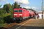 "LEW 20302 - DB Regio ""143 852-2"" 13.08.2011 - Rostock, HolbeinplatzStefan Thies"
