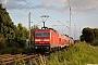 "LEW 20302 - DB Regio ""143 852-2"" 13.08.2011 - SildemowAndreas Görs"