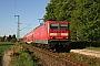 "LEW 20302 - DB Regio ""143 852-2"" 03.05.2014 - WittenhagenMichael Uhren"
