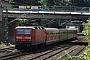 """LEW 20303 - DB Regio """"143 853-0"""" 24.05.2009 - WuppertalJan Erning"""