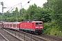 """LEW 20303 - DB Regio """"143 853-0"""" 27.06.2008 - SchwelmIngmar Weidig"""