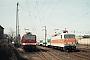 """LEW 20304 - DB AG """"143 854-8"""" __.05.1995 - Halle (Saale)Gerhardt Göbel"""