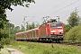 "LEW 20304 - DB Regio ""143 854-8"" 18.05.2007 - Dortmund-MengedeIngmar Weidig"