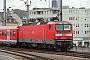 "LEW 20304 - DB Regio ""143 854-8"" 11.04.2014 - Köln, HauptbahnhofLeo Stoffel"