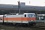 "LEW 20305 - DB AG ""143 855-5"" 12.02.1998 - Düsseldorf, HauptbahnhofIngmar Weidig"