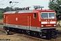 """LEW 20305 - DB Regio """"143 855-5"""" __.08.2000 - DessauGerhardt Göbel"""