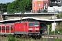 "LEW 20305 - DB Regio ""143 855-5"" 24.06.2008 - Wuppertal-SteinbeckMartin Weidig"
