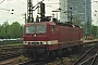 "LEW 20306 - DB Regio ""143 856-3"" 08.05.2001 - Mannheim, HauptbahnhofMarvin Fries"