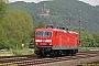 "LEW 20306 - DB Regio ""143 856-3"" 15.05.2004 - WerlauDirk Schönfeld"