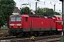 """LEW 20306 - DB Regio """"143 856-3"""" 19.06.2009 - Koblenz, HauptbahnhofStefan Sachs"""