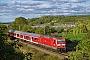 """LEW 20306 - DB Regio """"143 856-3"""" 02.10.2016 - Müllheim (Baden), Ortsteil HügelheimVincent Torterotot"""