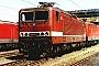 """LEW 20307 - DB Regio """"143 857-1"""" __.__.2000 - Halle (Saale)Roland Koch"""