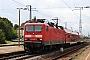 "LEW 20307 - DB Regio ""143 857-1"" 09.07.2009 - GroßkorbethaJens Böhmer"