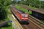 "LEW 20308 - DB Regio ""143 858-9"" 17.05.2009 - SchkopauNils Hecklau"