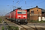 """LEW 20308 - DB Regio """"143 858-9"""" 02.08.2011 - TeutschenthalNils Hecklau"""