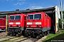 "LEW 20308 - DB Regio ""143 858-9"" 19.05.2012 - Weimar, TEV MuseumsgeländeDieter Römhild"