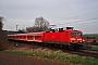 """LEW 20308 - DB Regio """"143 858-9"""" 14.04.2015 - WeimarAlex Huber"""