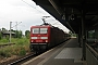 "LEW 20309 - DB Regio ""143 859-7"" 13.07.2008 - WeißenfelsSteve Franke"