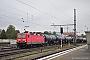 """LEW 20310 - DB Cargo """"143 860-5"""" 12.10.2016 - Berlin-LichtenbergDieter Römhild"""