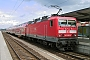 "LEW 20310 - DB Regio ""143 860-5"" 10.07.2004 - NeustrelitzAndreas Görs"