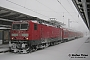 "LEW 20310 - DB Regio ""143 860-5"" 30.01.2010 - Rostock, HauptbahnhofStefan Thies"
