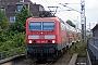 """LEW 20310 - DB Regio """"143 860-5"""" 30.06.2008 - Rostock-HohlbeinplatzIngmar Weidig"""