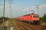 """LEW 20310 - DB Regio """"143 860-5"""" 28.04.2007 - SenftenbergMartin Neumann"""