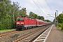 """LEW 20310 - DB Regio """"143 860-5"""" 13.09.2014 - FlintbekJens Vollertsen"""