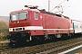 """LEW 20312 - DB Regio """"143 862-1"""" 17.11.1999 - GroßmannsdorfWolfram Wätzold"""