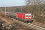 "LEW 20312 - DB Regio ""143 862-1"" 09.01.2003 - Lang GönsDieter Römhild"