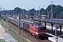 "LEW 20313 - DR ""243 863-8"" 09.08.1991 - Doberlug-KirchhainIngmar Weidig"