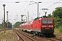 """LEW 20313 - DB Regio """"143 863-9"""" 28.07.2006 - CalauIngmar Weidig"""