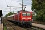"LEW 20313 - DB Regio ""143 863-9"" 09.05.2009 - ElmshornJens Böhmer"