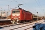 "LEW 20314 - DB Regio ""143 864-7"" __.01.2000 - ErknerSven Lehmann"