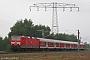 "LEW 20314 - DB Regio ""143 864-7"" 10.09.2003 - PeitzDieter Römhild"