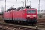 """LEW 20314 - DB Regio """"143 864-7"""" 08.04.2007 - CottbusMario Fliege"""