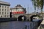 """LEW 20314 - DB Regio """"143 864-7"""" 07.05.2011 - Berlin, Hackescher MarktSebastian Schrader"""