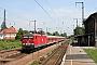 "LEW 20314 - DB Regio ""143 864-7"" 20.05.2011 - TauchaDaniel Berg"