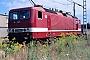 """LEW 20315 - DB AG """"143 865-4"""" 17.08.1997 - Berlin-Lichtenberg, BetriebswerkErnst Lauer"""