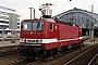 "LEW 20315 - DB Regio ""143 865-4"" 18.04.2002 - Leipzig, HauptbahnhofOliver Wadewitz"