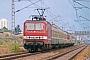 """LEW 20315 - DB Regio """"143 865-4"""" __.09.2000 - WartenbergSven Lehmann"""