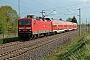 "LEW 20315 - DB Regio ""143 865-4"" 06.05.2005 - NiederhohndorfTorsten Barth"