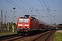 """LEW 20315 - DB Regio """"143 865-4"""" 14.04.2009 - Coswig (bei Dresden)Jens Böhmer"""