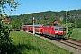 "LEW 20315 - DB Regio ""143 865-4"" 02.05.2009 - RathenTorsten Barth"