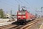 """LEW 20306 - DB Regio """"143 865-4"""" 14.04.2009 - Dresden-NeustadtJens Böhmer"""