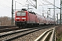 "LEW 20315 - DB Regio ""143 865-4"" 05.04.2010 - Dresden, HauptbahnhofSylvio Scholz"
