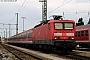 """LEW 20316 - DB Regio """"143 866-2"""" 01.08.2008 - München, Vorstellgruppe NordFrank Weimer"""